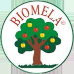 BIOMELA® Logo